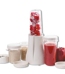 Personal Blender - der flinke Mixer für Smoothies
